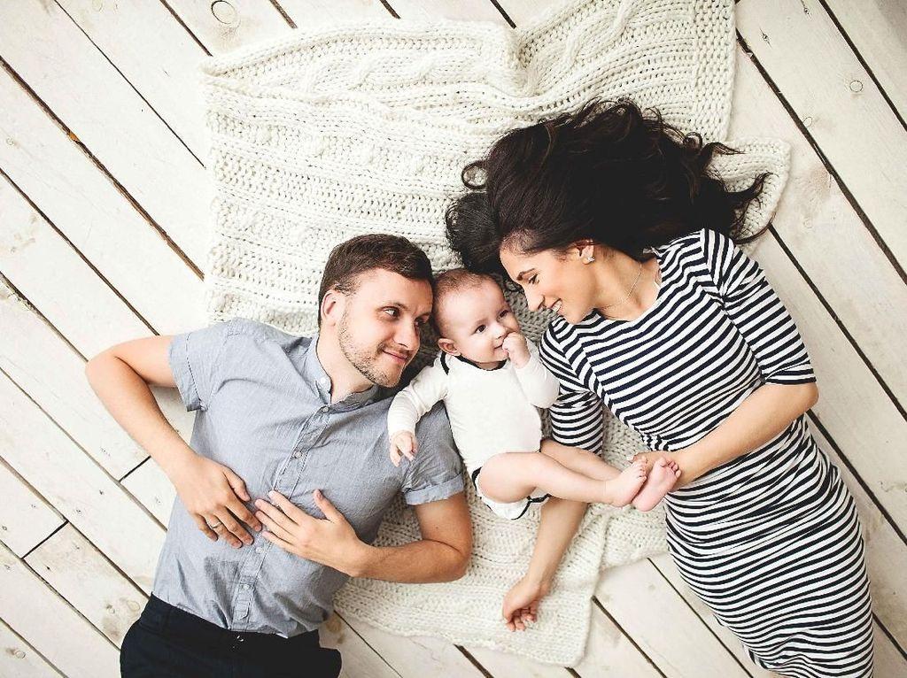 Kisah Pria Hidup Bahagia dengan Anak Istri Tapi Ending-nya Bikin Tercengang