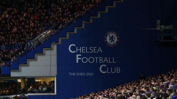 Chelsea mengajukan banding larangan transfer FIFA ke Pengadilan Arbitrase Olahraga atau CAS. (Foto: Catherine Ivill/Getty Images)