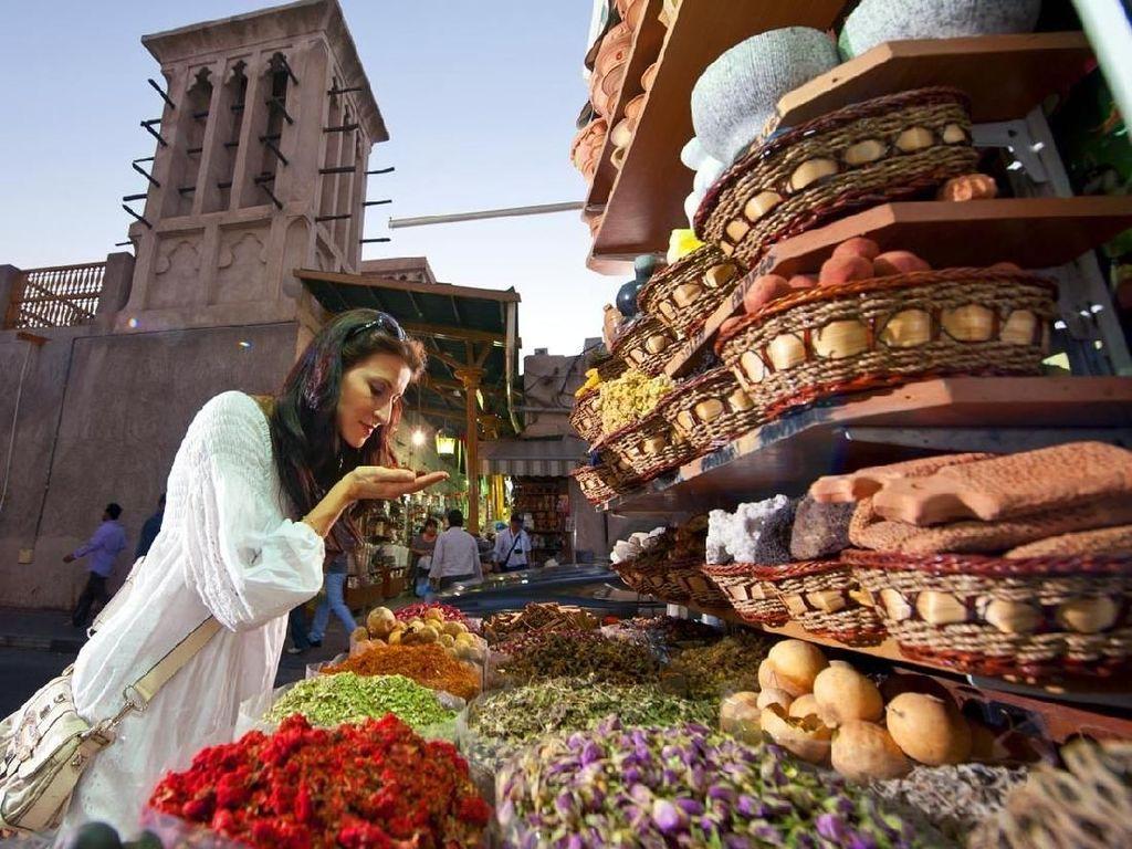 Tak Melulu Soal Kemewahan, Ini 4 Wisata Budaya Dubai yang Unik