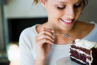 Jangan Dihindari! Dimakan Tiap Hari Makanan Manis Juga Berkhasiat Sehat