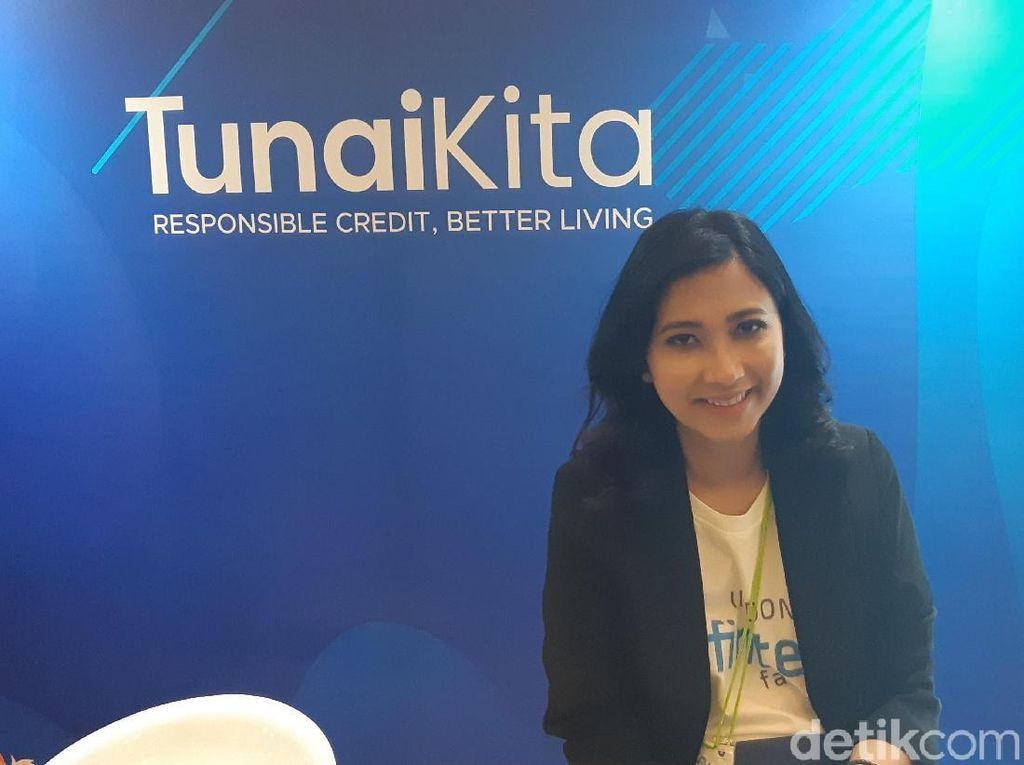 TunaiKita Mau Bawa Fintech ke Seluruh Indonesia