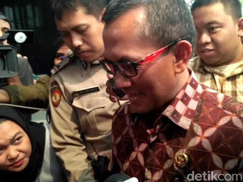 Ketua KY Sambangi KPK, Perpanjang Kerja Sama soal Perilaku Hakim