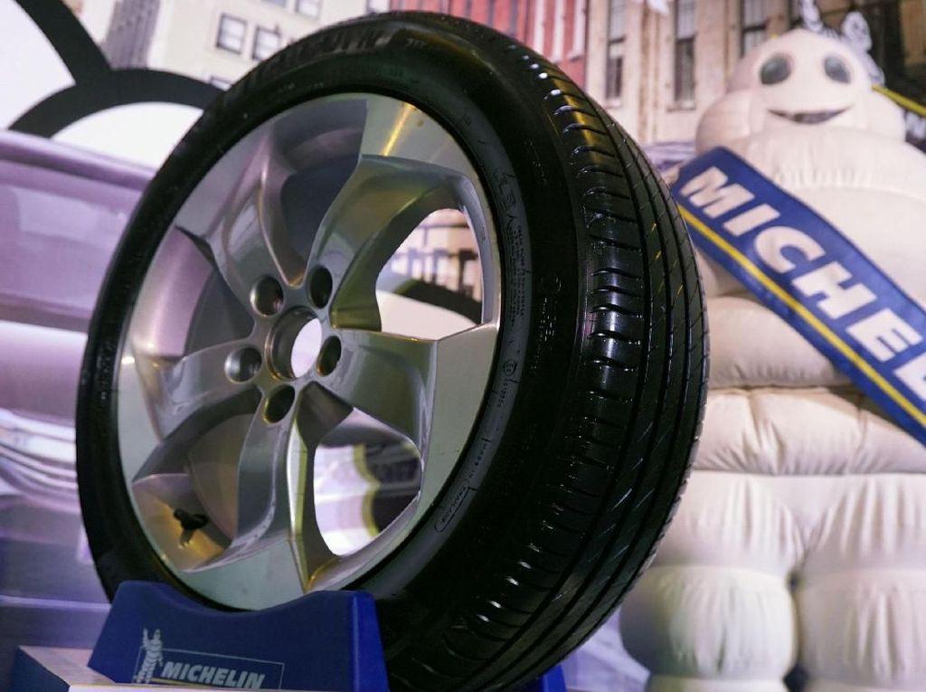 Michelin Kenalkan Ban Varian Baru Primacy 4