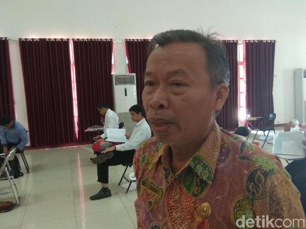 Tekad Kakek di Karawang Ikuti Ujian Advokat Untuk Bela Rakyat