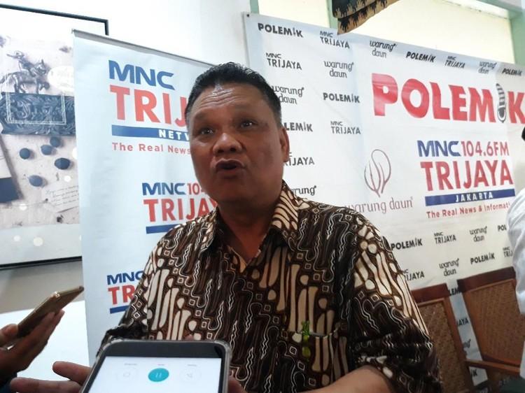 Pengamat: Airlangga dan Mahfud MD Cawapres Terkuat Jokowi