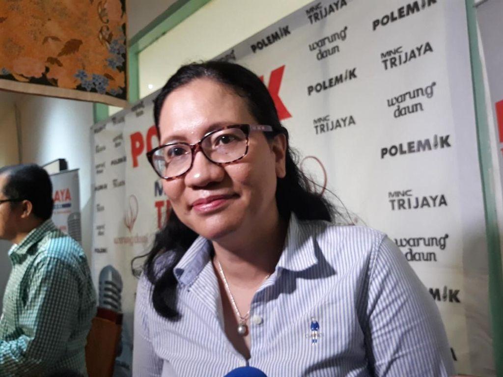 Singgung Megawati, PD: Tak Ada Partai Minta-minta Secara Terbuka di Era SBY