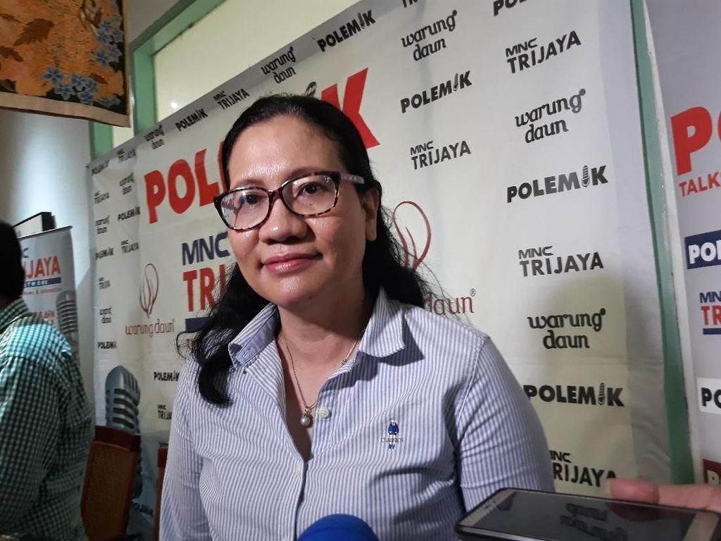 PD: Zaman SBY Tak Ada Koalisi Minta Jatah Menteri di Kongres