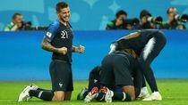 Sah! Bayern Datangkan Bek Kiri Timnas Prancis