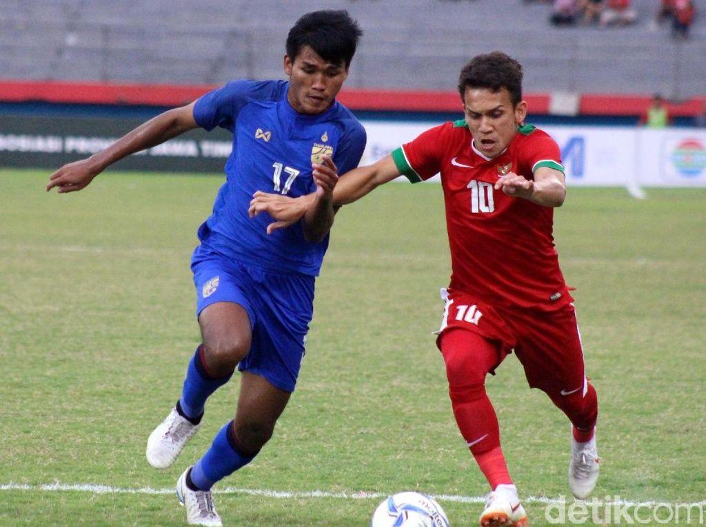 Indonesia Rebut Tempat Ketiga Piala AFF U-19