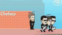 Meme Kekejaman Abramovich dan Kesialan Antonio Conte