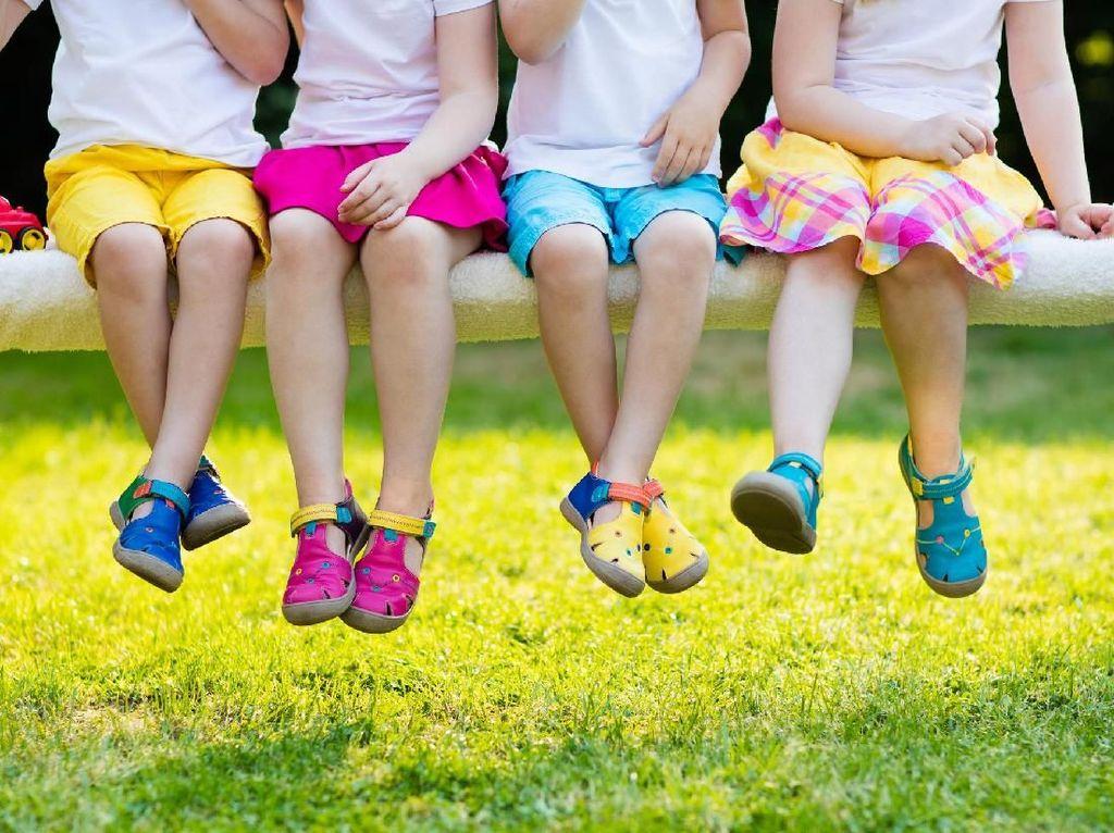 Komentar Ahli Pangan Soal Jajanan Tidak Untuk Anak di Bawah 5 Tahun