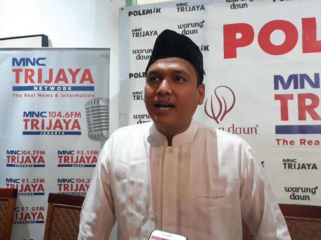 Yusril Ragukan Perjuangan Islam Prabowo-Sandi, PKS: Woles Aja