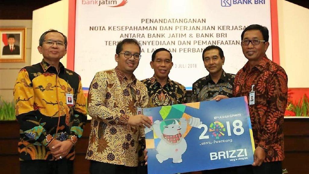 Digaet BPD, BRI Perkuat Akses Keuangan di Jatim