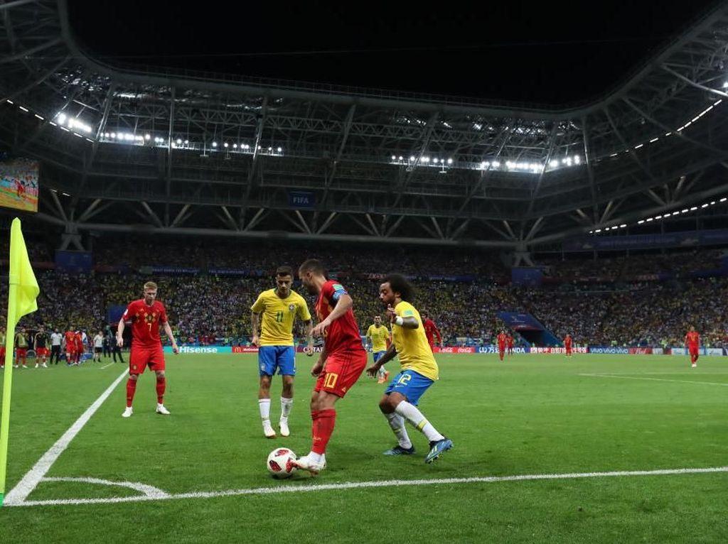 Siapa Bisa Ramal Juara Piala Dunia