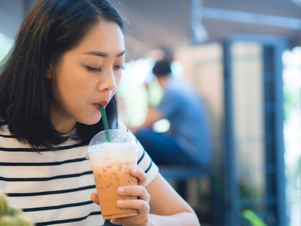 Kebiasaan Minum Kopi Bisa Jadi Pemicu Mag Kambuh