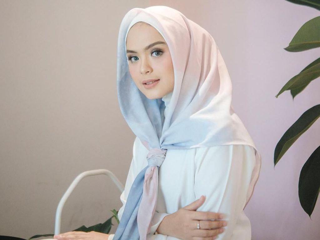 Tren Hijab Ikan Bawal Menjamur, Bagaimana Bentuknya?