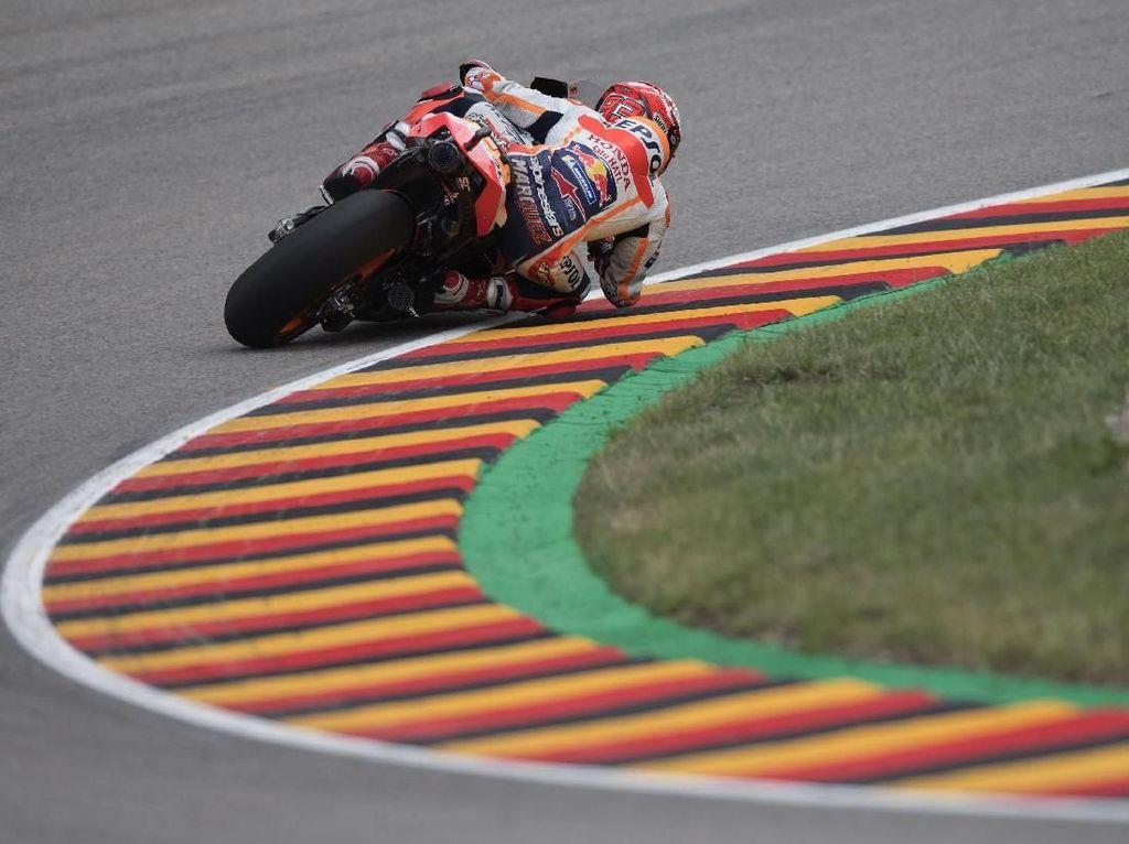 Malam Ini, Saksikan Live Streaming MotoGP Jerman di Detiksport