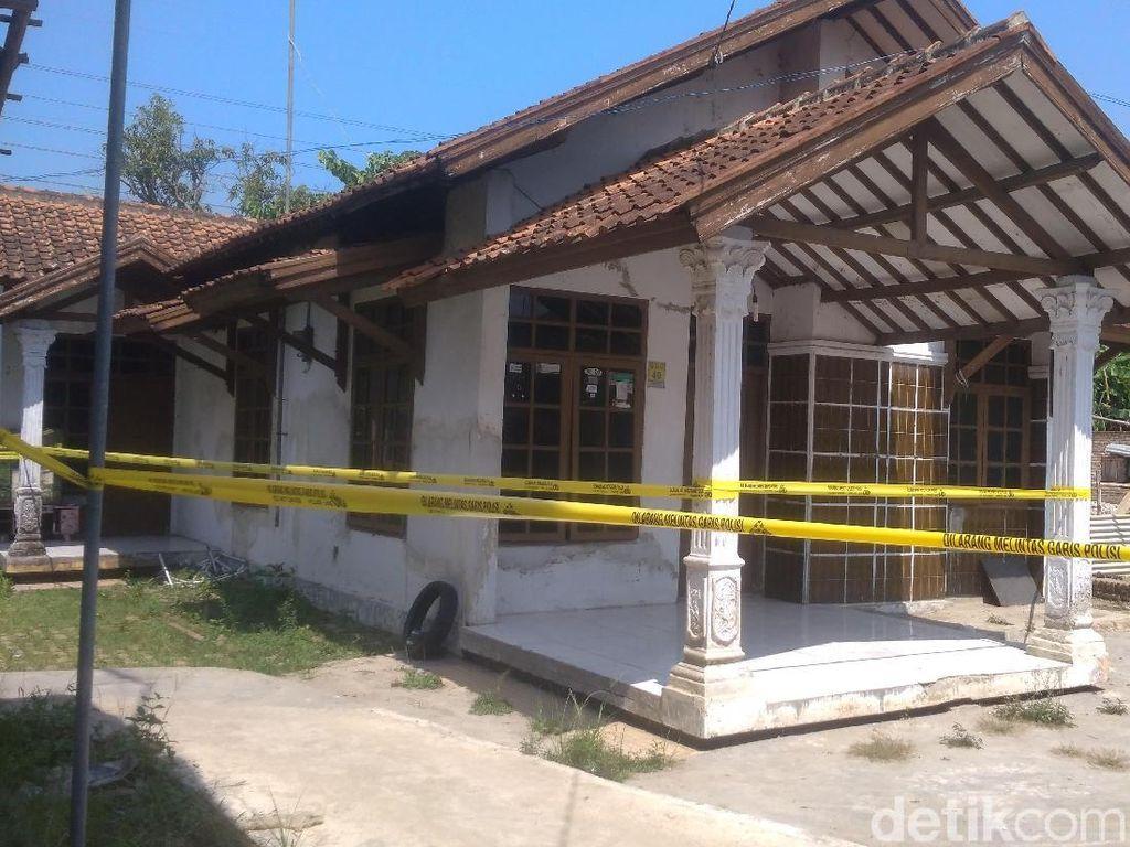 Pasutri yang Menyerang Mapolres Indramayu Warga Jatibarang