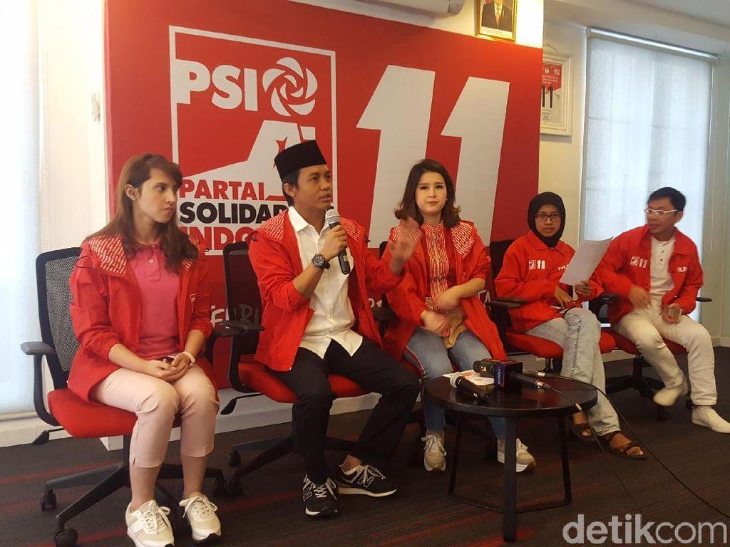 Gerakan Melawan Intoleransi, PSI Gelar Solidarity Tour ke Sulawesi
