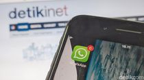 Perkawinan WhatsApp dan Instagram Kian Ditentang