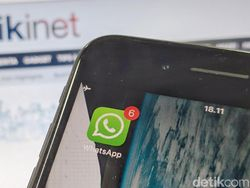 Diserang Pengguna dan Pemerintah, WhatsApp Bikin Pencitraan Baru