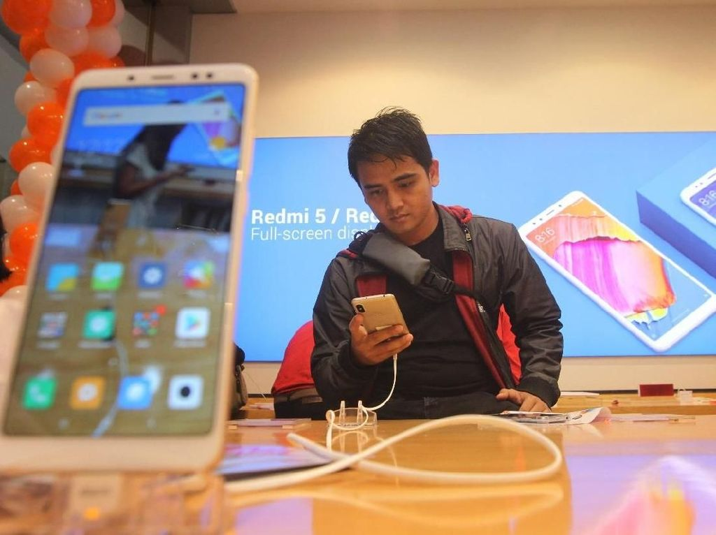 Xiaomi Keteteran di Kandang Sendiri