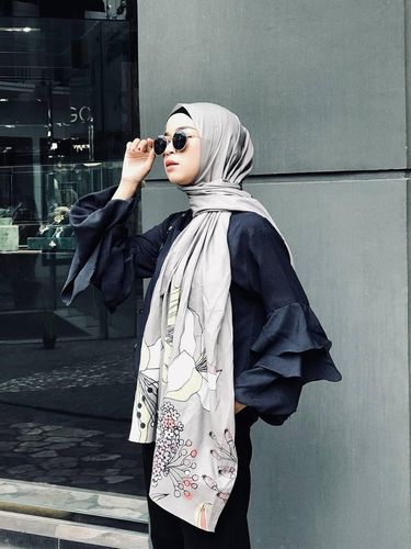 8 Hal yang Perlu Kamu Tahu Tentang Hijab Organik