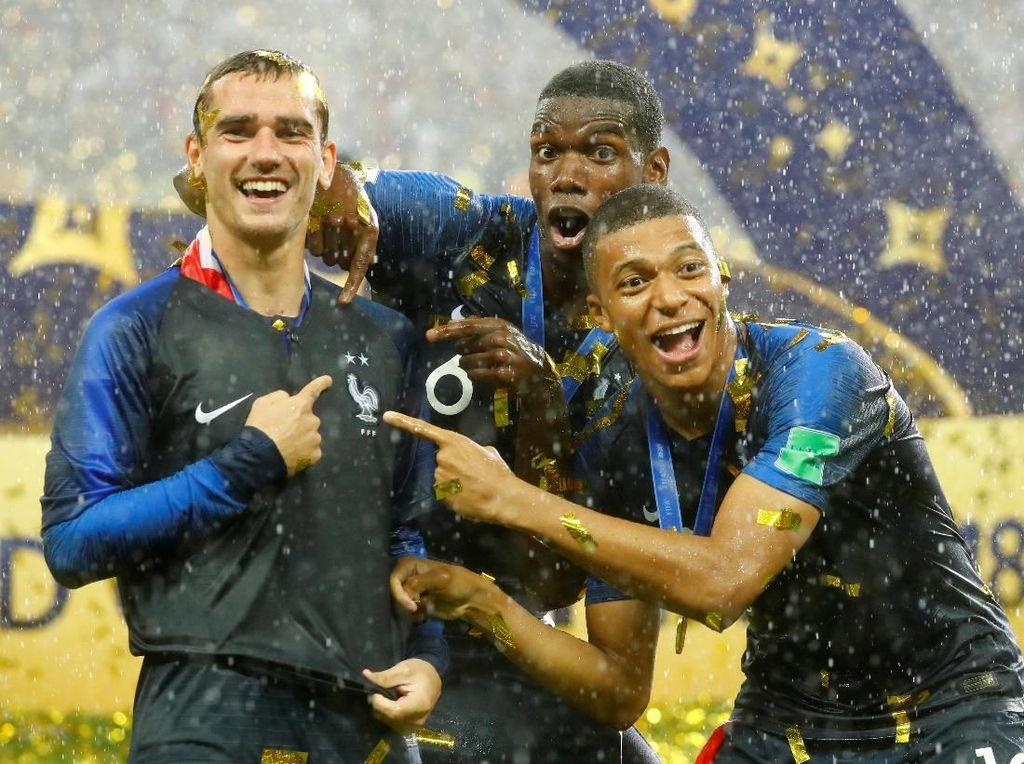 Salah Total Prediksi Piala Dunia, Goldman Sachs Ditertawakan