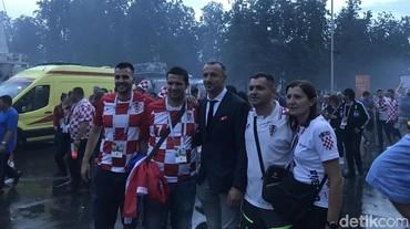Eks Pemain Kroasia di Piala Dunia 1998: Ya, Beginilah Sepakbola