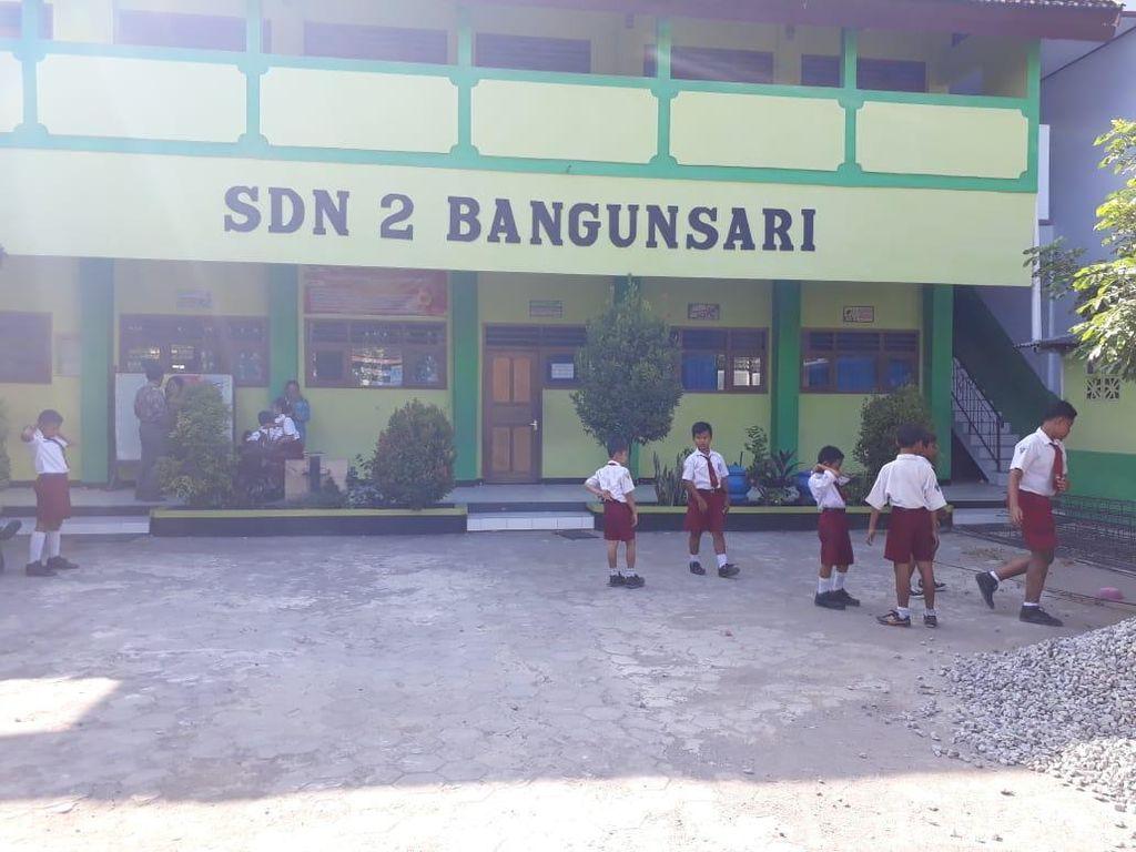 Tahun Ajaran Baru, 8 SD Ditutup dan 9 SD di Ponorogo Digabung