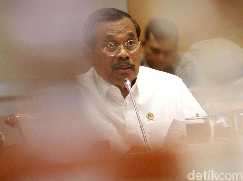 Indonesia Tak Ikut Malaysia yang Sedang Godok Hapus Hukuman Mati