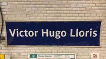 Stasiun Prancis Ganti Nama Jadi Deschamps hingga Les Bleus