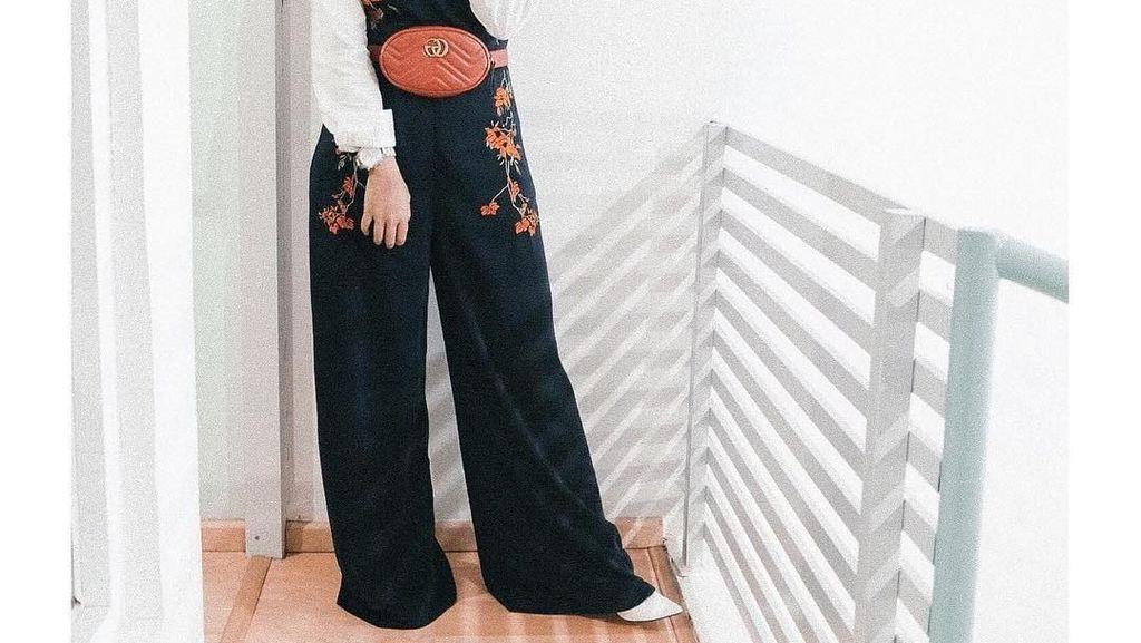 Foto: Gaya Hijab untuk Pemula ala Fitri Tropica