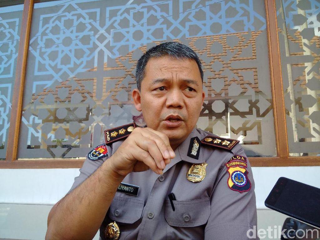 Dituding Lalai soal Ricuh di Yogya, Polisi: Kami Sudah Maksimal