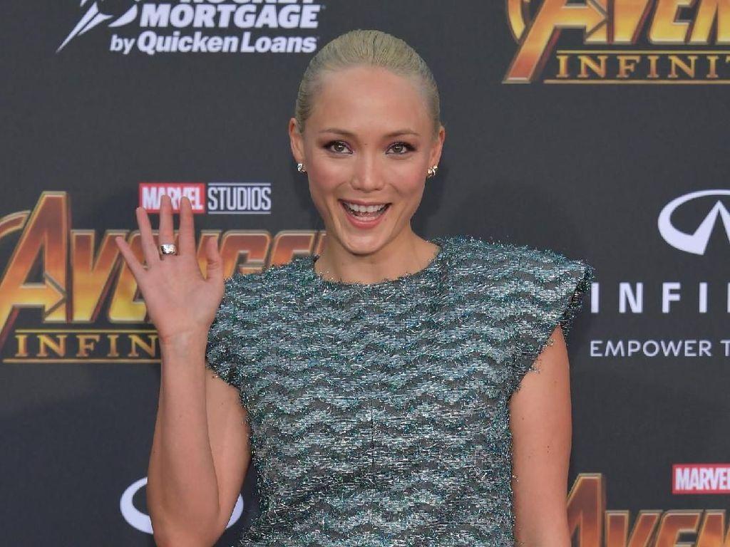 Bintang The Guardians of The Galaxy Gabung ke Mission Impossible