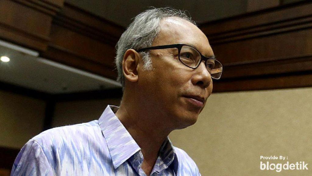 Terkait Setya Novanto, Dokter Bimanesh Divonis 3 Tahun Penjara
