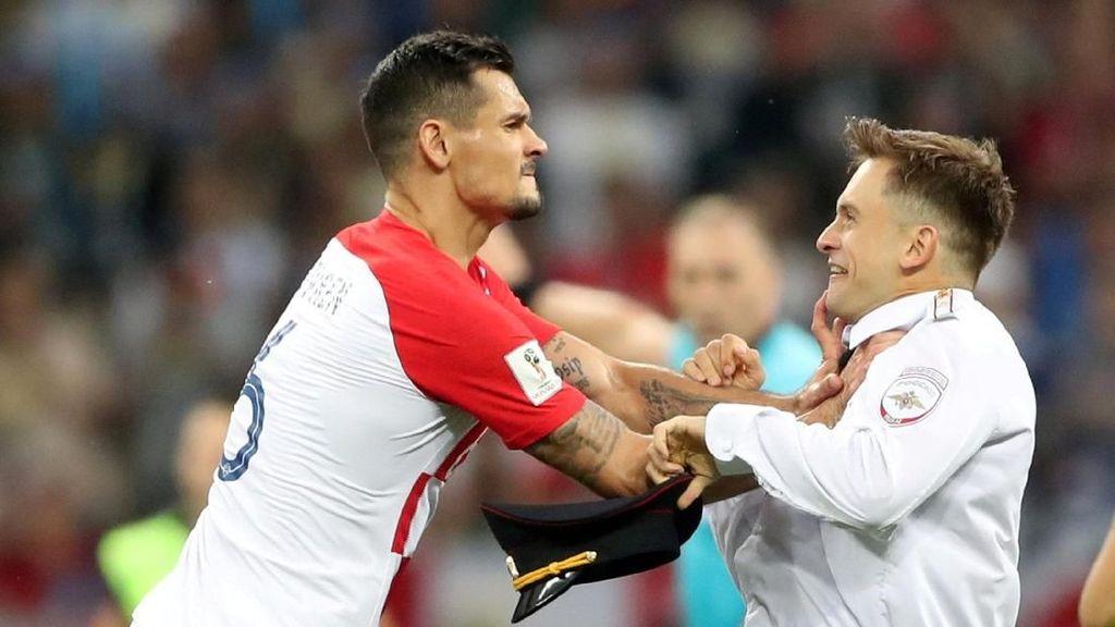 Dejan Lovren: 'Bek Terbaik Dunia' yang Kalah Beruntun di 4 Final