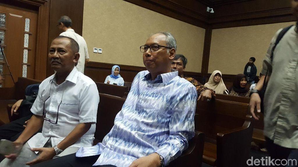 Siap Divonis, Dokter Bimanesh Berharap Bebas