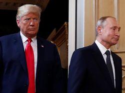Rusia Tepis Laporan Intel AS Soal Dukungan Putin ke Trump di 2020