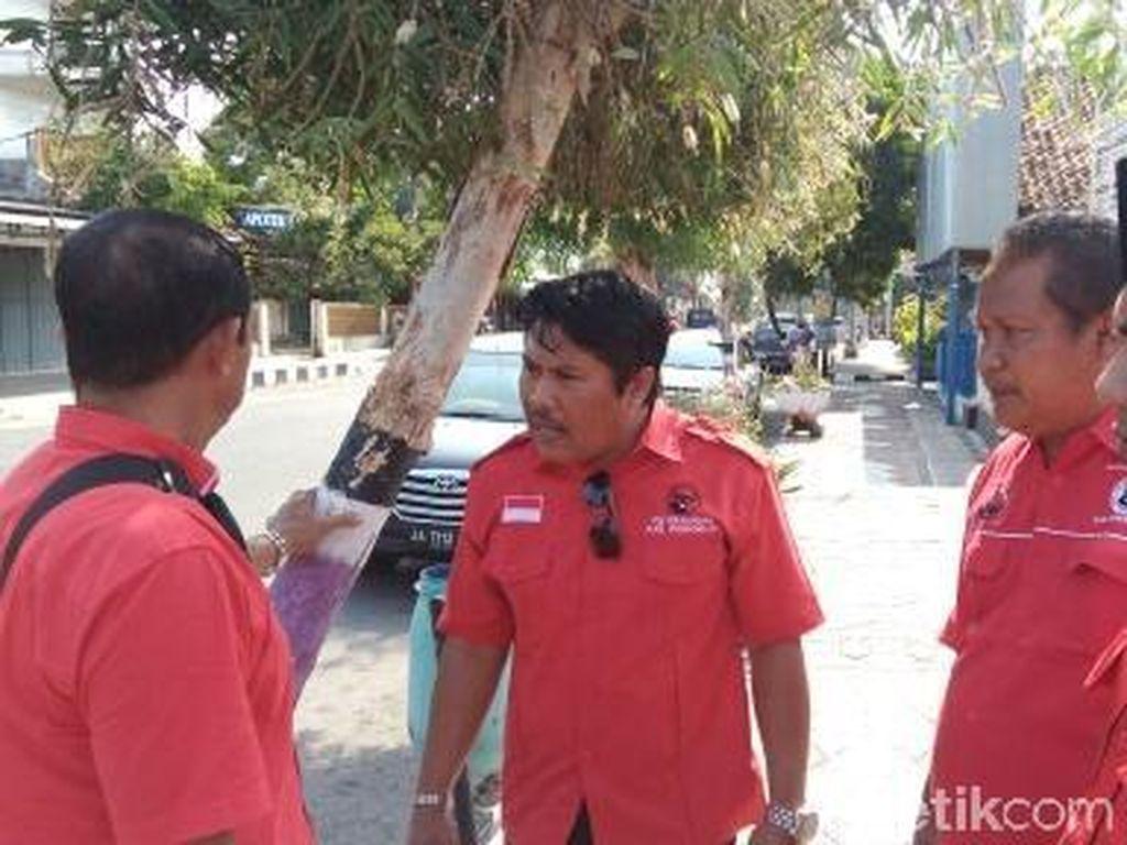 Pendaftaran Bacaleg PDIP di Purworejo Diwarnai Rebutan Nomor Urut