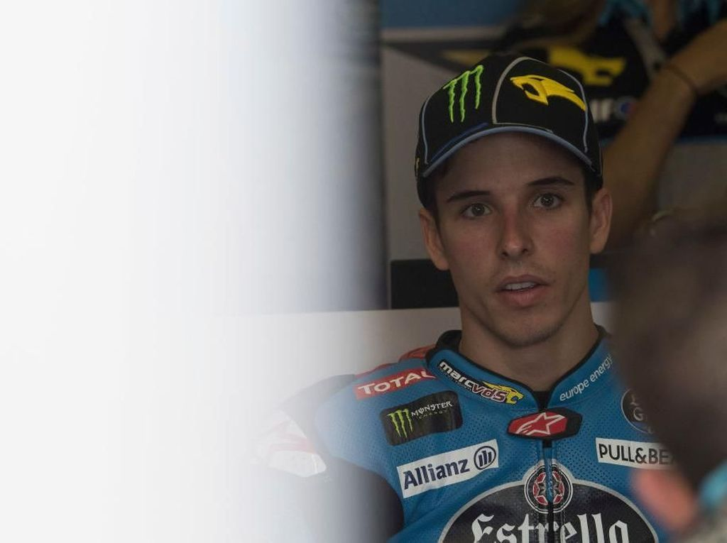 Alex Marquez Dedikasikan Gelar Juara Dunia Moto2 untuk Afridza Munandar