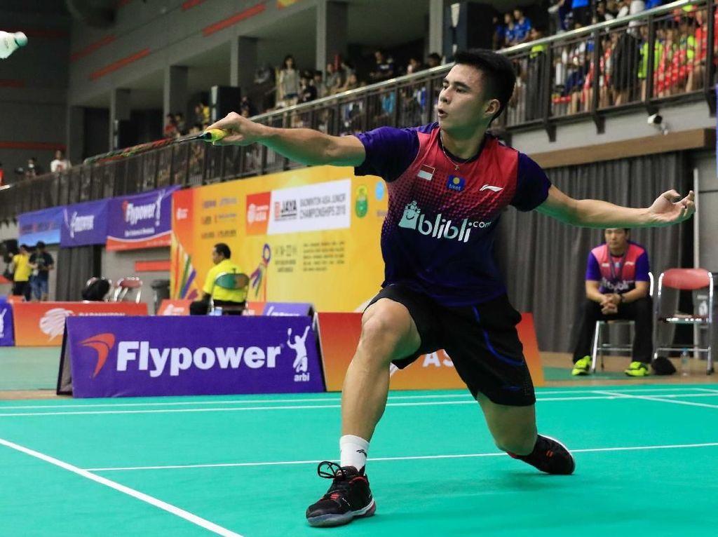 Indonesia Gagal Penuhi Target di Kejuaraan Asia Junior, Ini Komentar PBSI