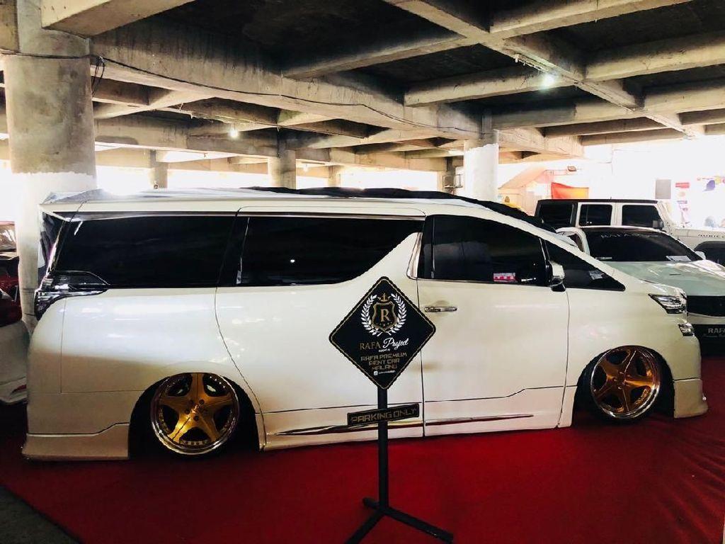 Indonesia Modification Expo Pertama di Indonesia Siap Digelar