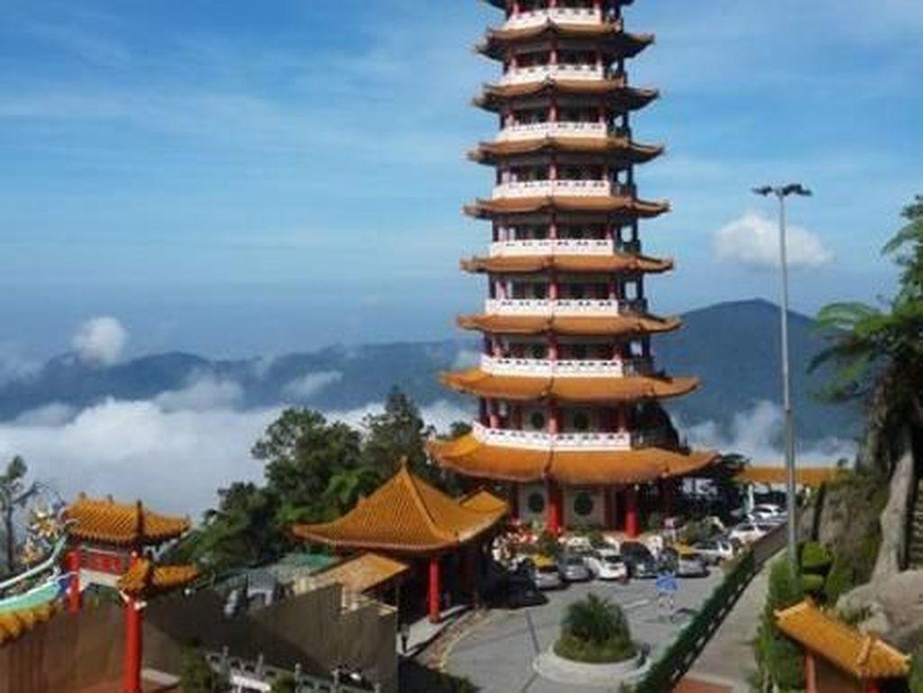 Sudah Tahu Chin Swee Temple?