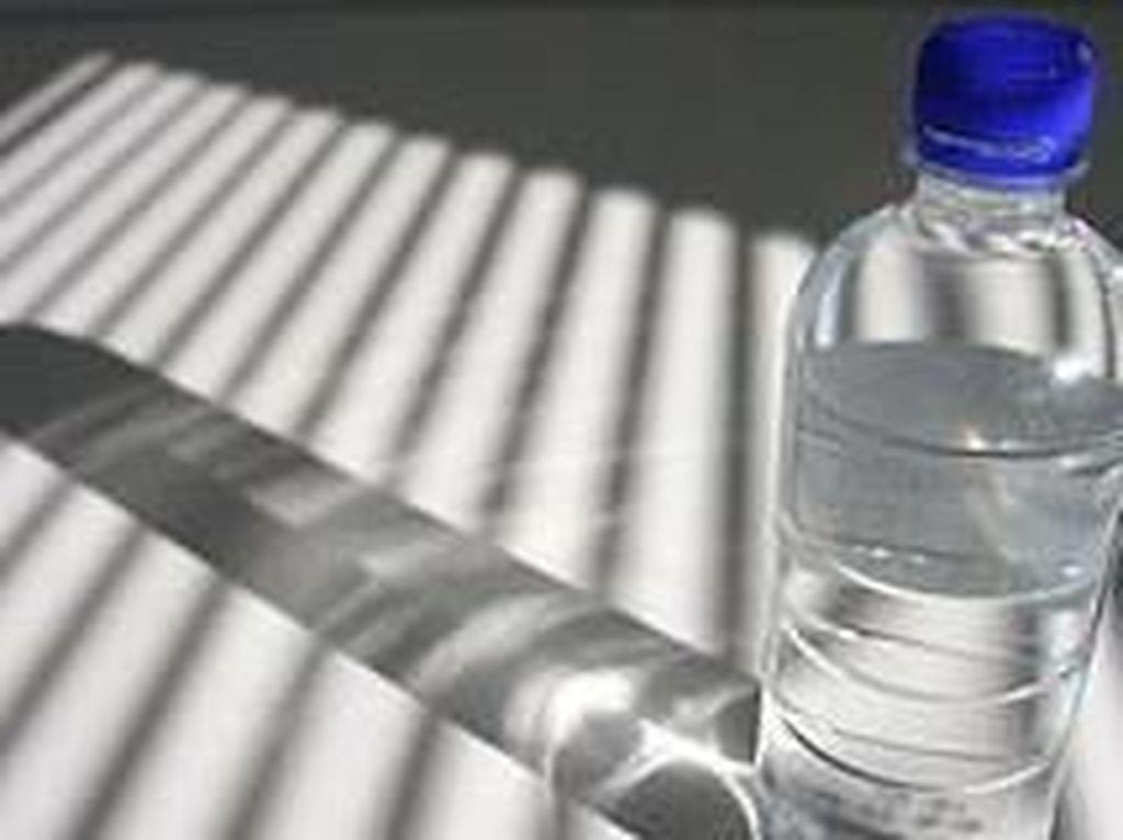 Jualan Air Mineral, Cleo Labanya Naik 28,5% jadi Rp 46 Miliar