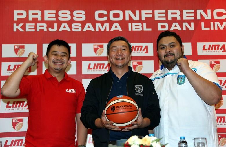 turnamen basket ibl