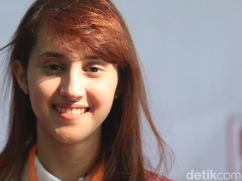 Disebut Punya Kapasitas Menteri Muda, Tsamara Ikuti Keputusan Jokowi