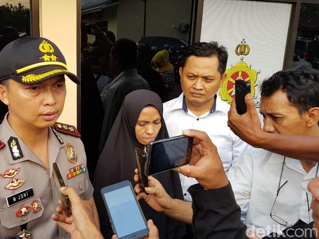 Kisah Ade Diding, Tahanan Kasus Penggelapan yang Tewas di Sel Polres