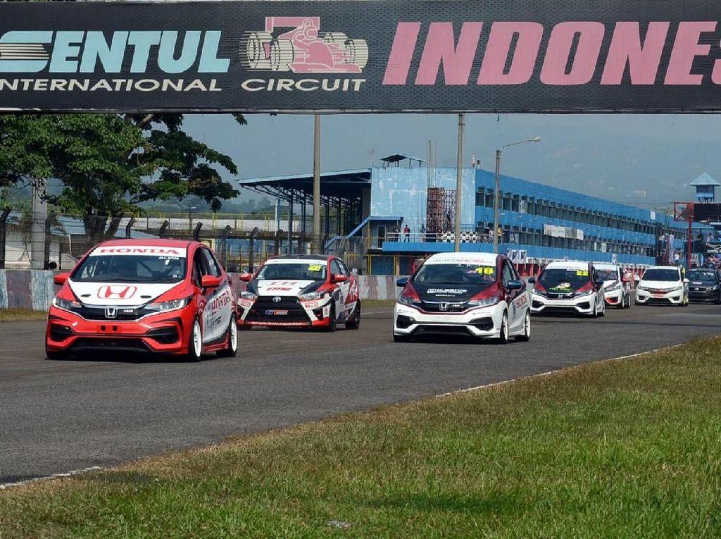 Alvin Bahar Siapkan Strategi Khusus di Seri ISSOM Jakarta