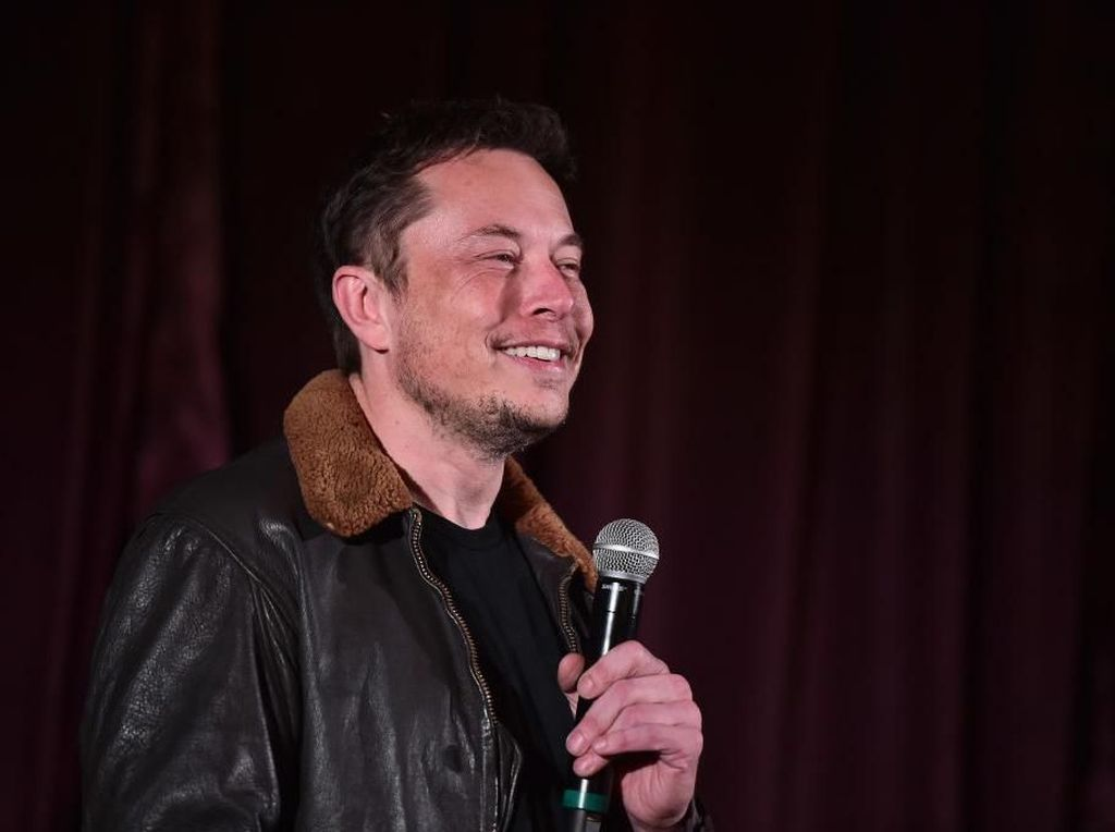 Ibu Penyelam Gua Thailand Ingin Tembak Elon Musk